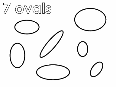 Seven Ovals